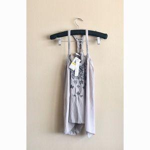 🆕‼️Willow & Clay Medium Sequin Flower $64 NWT‼️